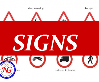 Signs PowerPoint