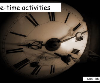 How to Talk about Free Time and Activities
