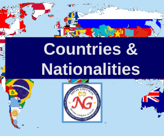 Countries PowerPoint