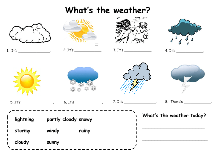 Printables Free Printable Weather Worksheets pinterest the worlds catalog of ideas