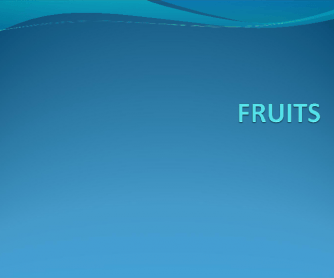 Hidden Fruit Game