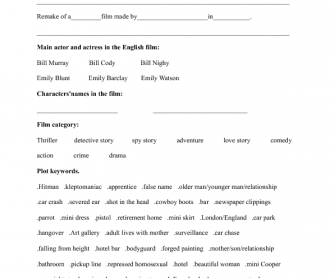 194 FREE Reported Speech Worksheets