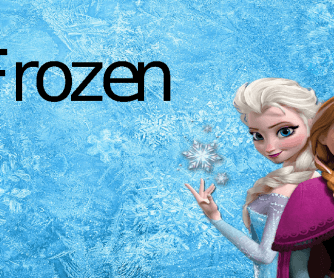 Movie Worksheet: Frozen