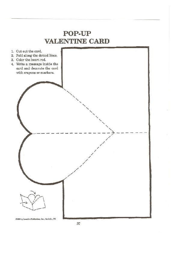 139 FREE Saint Valentines Day Worksheets – Saint Valentine Card