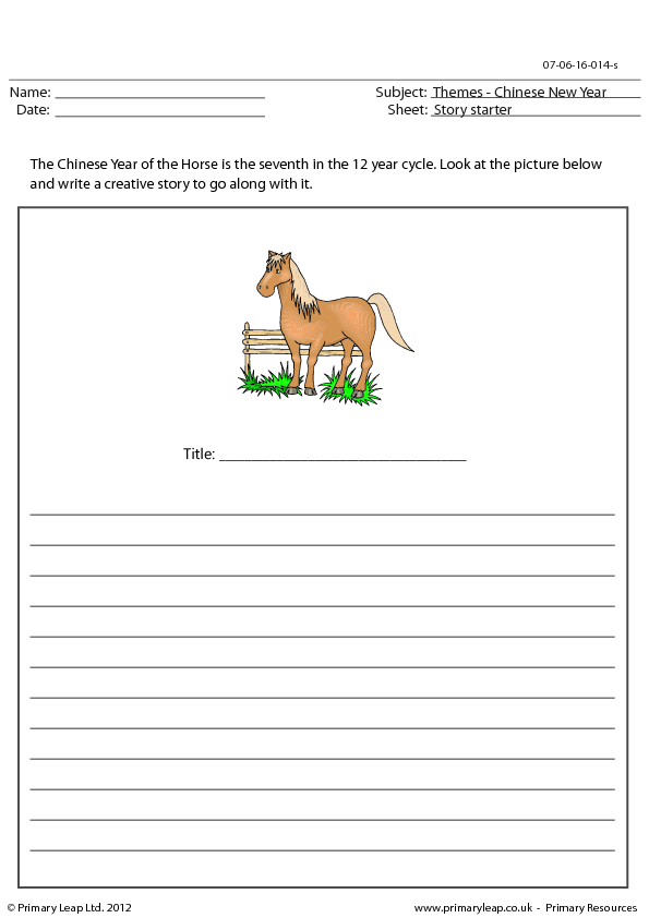 Creative Writing Workbook     AE Publications Mrs  MeGown s Second Grade Safari Creative Writing for Kids  Pet Dinosaur   Worksheet   Education com