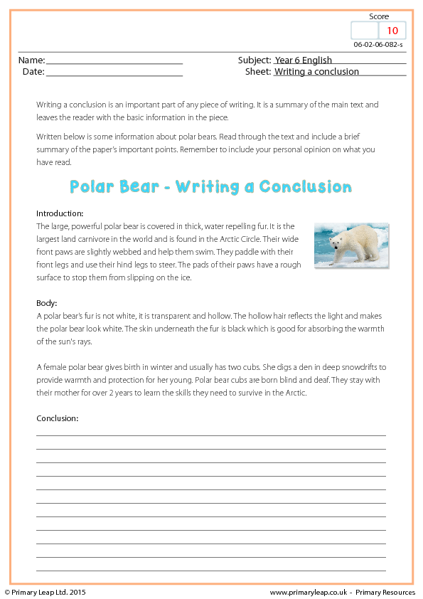 how to write a report conclusion  · how to write a conclusion paragraph for an essay breaking it down into simple parts and providing examples be sure to check out the companion video: how.
