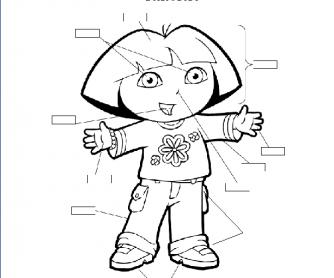 Dora's Body