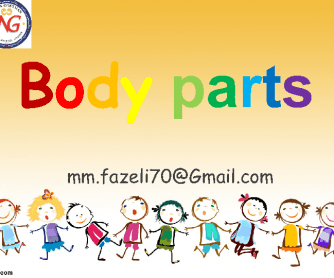 Movie Worksheet: Body Parts