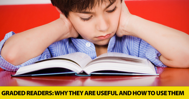 Graded Readers: Why They Are Useful and How to Use Them in Class