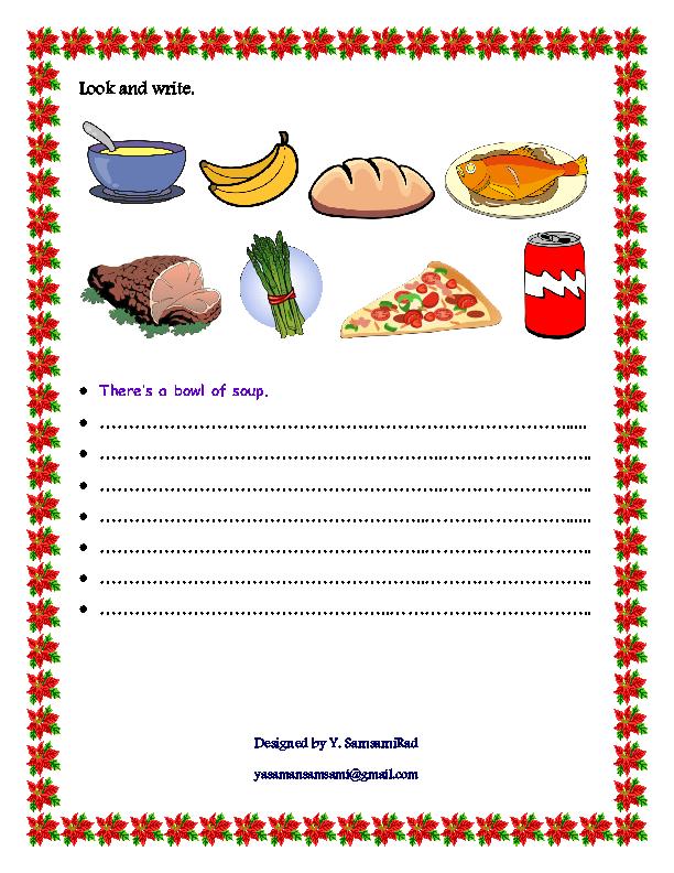 Food quantities ibookread Download