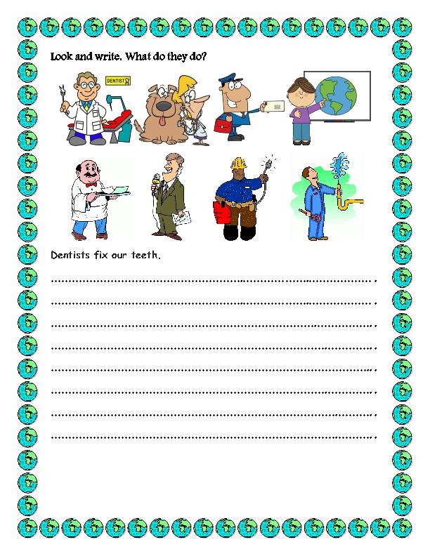 letter writing grammar