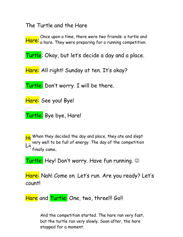 Good Kids Play Script Pdf