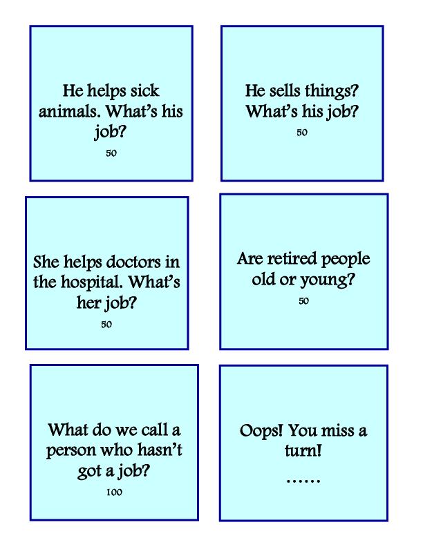oxford word skills basic jobs