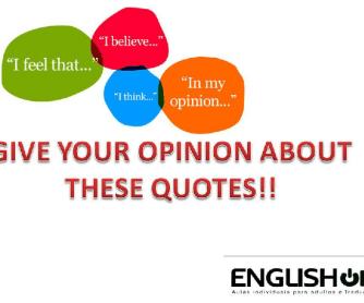 Quotes Presentation