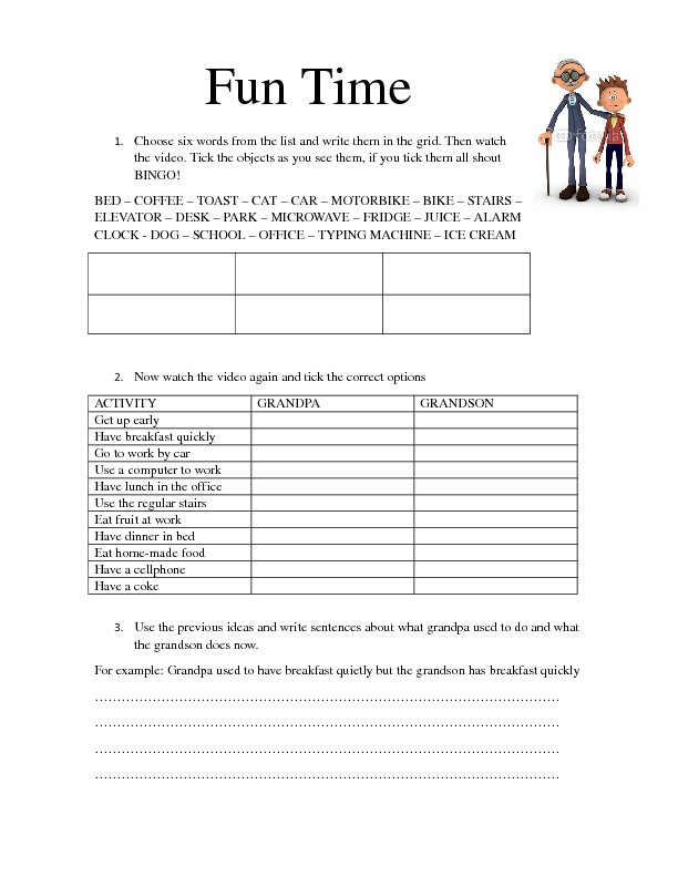 200 FREE Printable Health Activities – High School Health Worksheets
