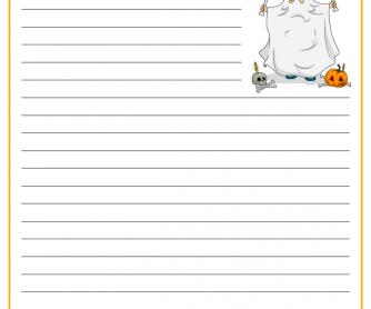 Creative Writing - My Favourite Halloween Costume