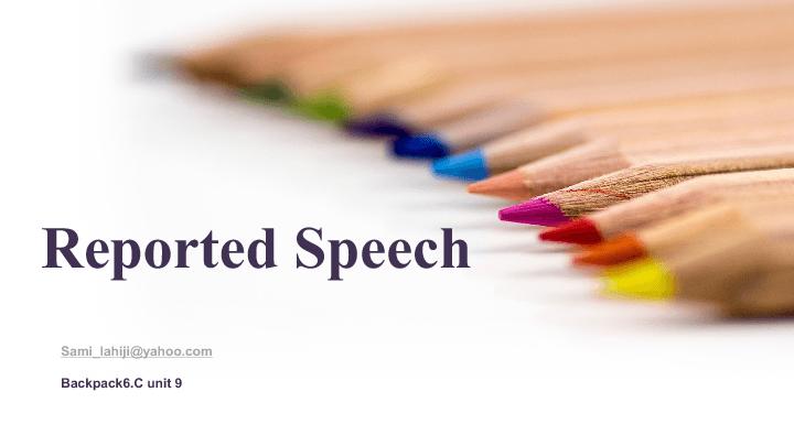 help writing a speech for school