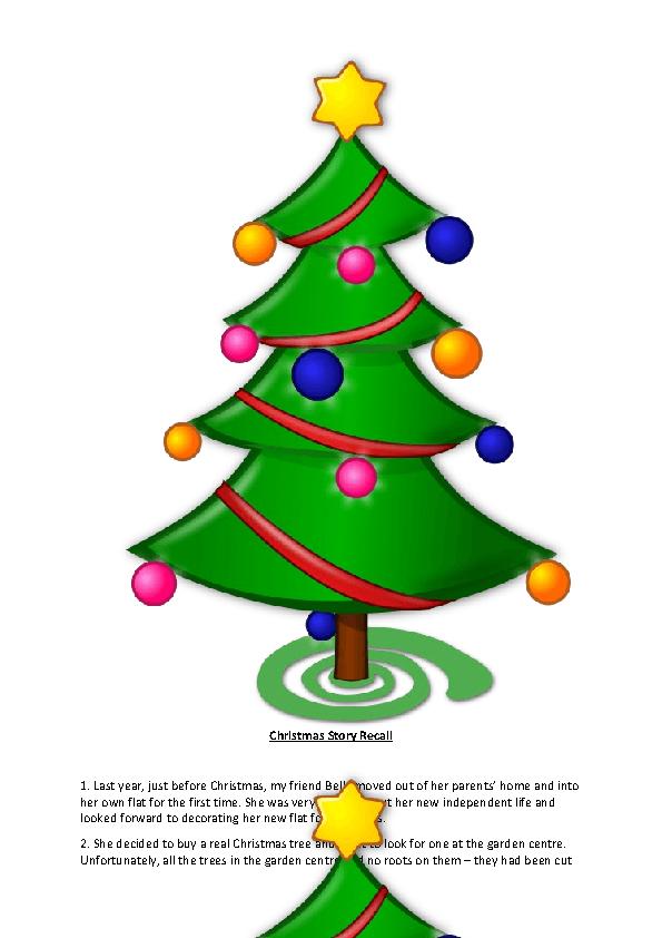 173 FREE December Worksheets for Your ESL Classes