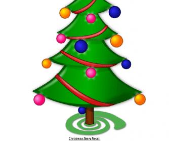 Christmas Story Recall