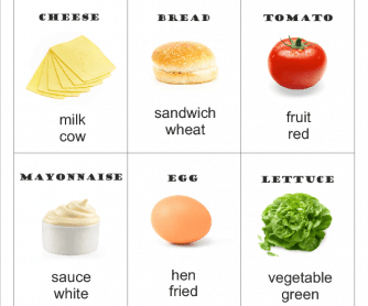 Sandwich Taboo