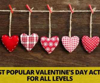 9 MustHave Valentines Day Activities for the ESL Classroom