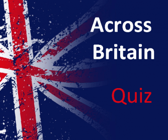 Across Britain Quiz