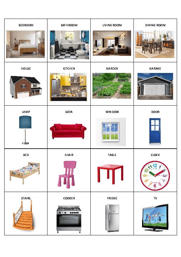 Bingo - House