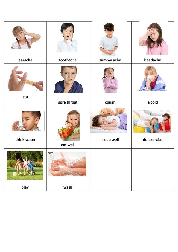 200 Free Printable Health Activities Health Worksheets Teaching