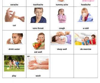 Bingo - Health