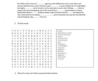 39 FREE Newspaper English Worksheets