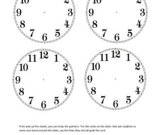 Time Worksheets free telling the time worksheets : 122 FREE Telling Time Worksheets And Activities