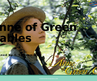 Anne of Green Gables, Penguin Active Reading