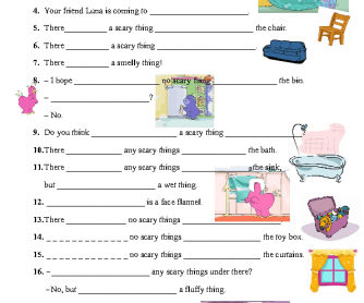 443 FREE Preposition Worksheets: Teach Prepositions With Style!