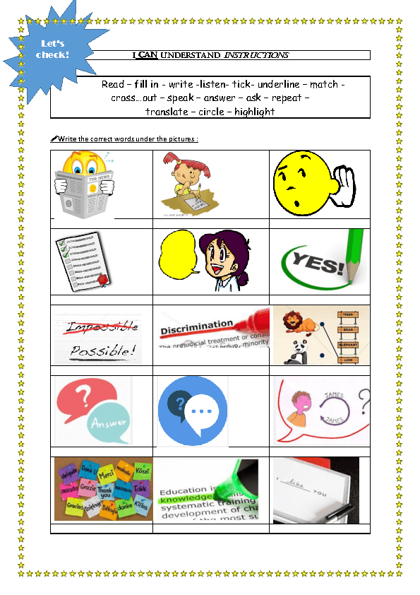 261 FREE Back to School Activities & Worksheets