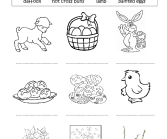 Worksheets Free Easter Worksheets 70 free easter worksheets printables coloring pages lesson ideas vocabulary