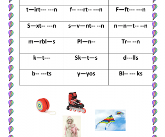 Dictation (Toys)