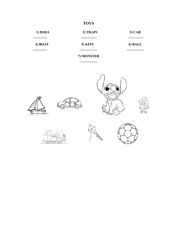 295 Free Sports And Hobbies Worksheets