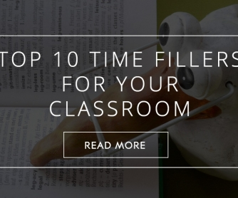 363 FREE Warmers, Ice-Breakers and Fillers For The ESL Classroom