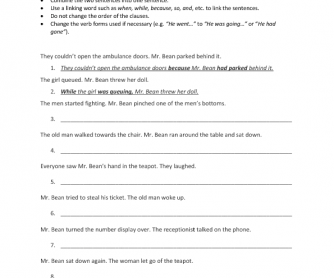 Worksheets Preterite Worksheet 1039 free past simple worksheets movie worksheet mr bean at the hospital mixed tenses