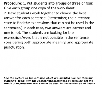 12 FREE Adverb Clauses Worksheets