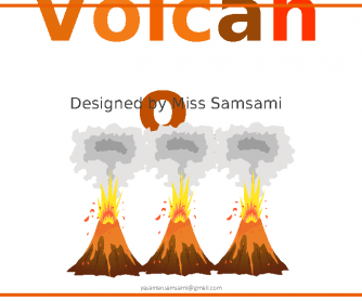 Volcano Game