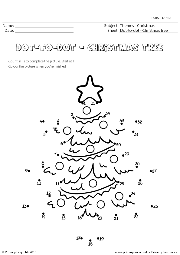 357 Free Christmas Worksheets Coloring Sheets Printables