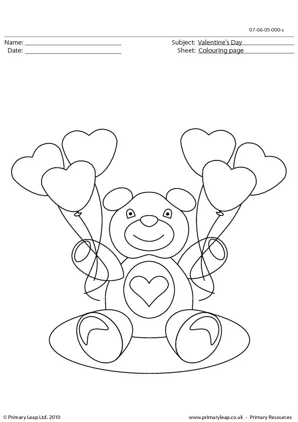 12 Months Coloring Pages - Twisty Noodle | 842x595