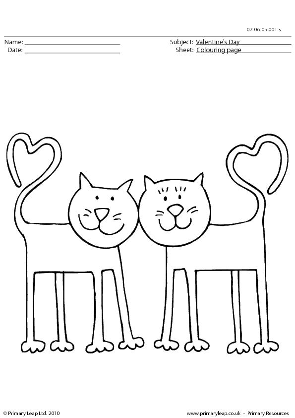 139 FREE Saint Valentine\'s Day Worksheets