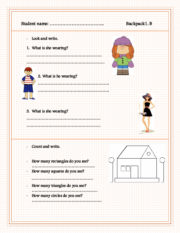 255 FREE ShoppingClothes Worksheets – Family Roles in Addiction Worksheets