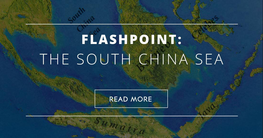 Flashpoint: The South China Sea