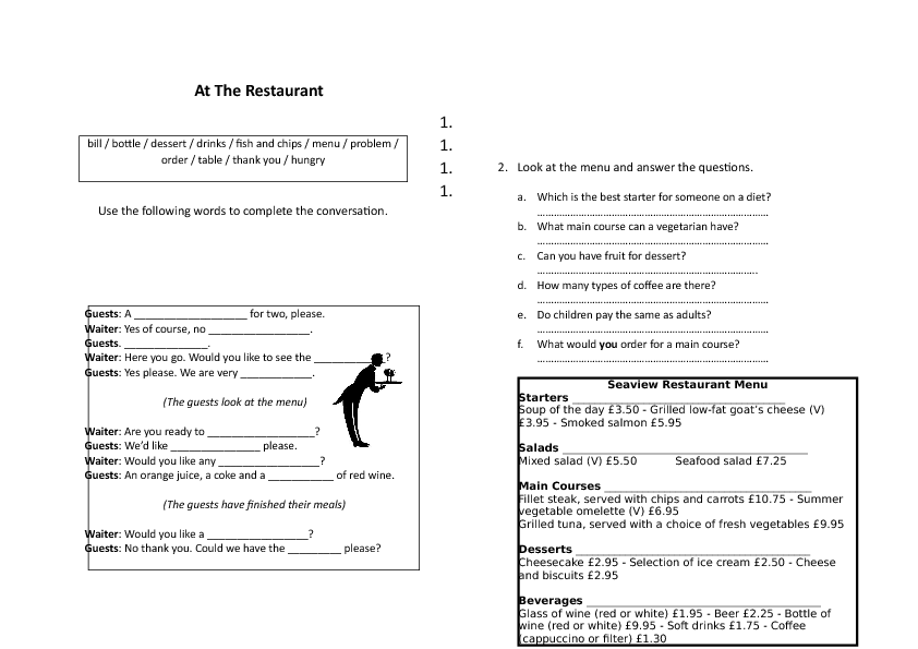 1314 free reading comprehension worksheets games and tests fandeluxe Images