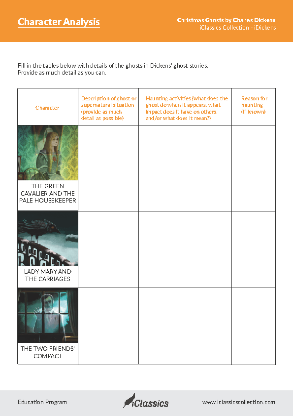 334 FREE Character and Personality Worksheets