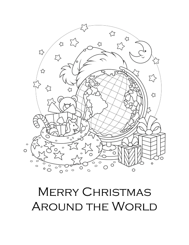 357 FREE Christmas Worksheets