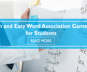 Fun and Easy Word Association Games for Students